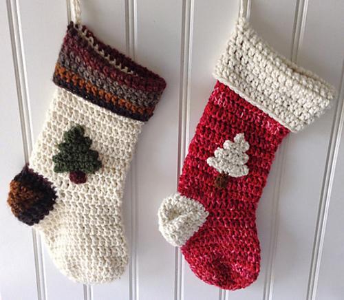 150 Free Wonderful Christmas Crochet Patterns To Make 167 Free