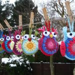 Easy Crochet Owl Tutorial Free Pattern