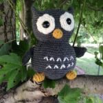 Free Crochet Own Pattern by Shauna