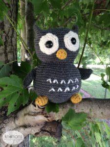 Free Crochet Own Pattern by Shauna