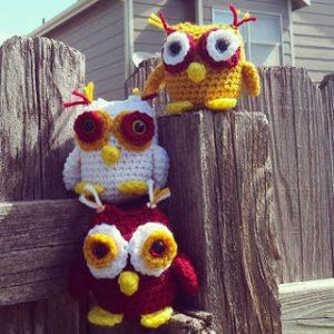 mini-owlet