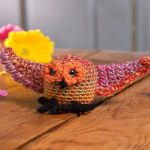 Nite Owl Free Crochet Pattern