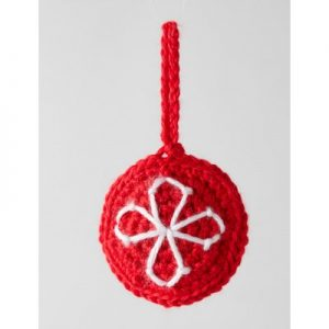 north-star-ornament-free-crochet-pattern