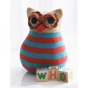 Crochet Baby Owls Pattern Free Video Tutorial Great ideas | 300x300