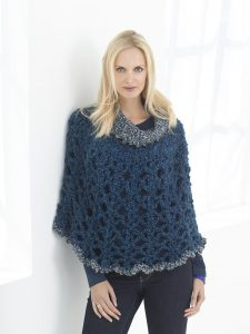 poncho-with-cowl