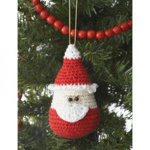 santa-ornament-free-easy-home-decor-crochet-pattern