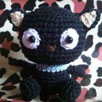 Amigurumi Chococat- Free Pattern Crochet