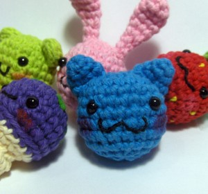 How to Crochet: Amigurumi Basics : 6 Steps (with Pictures ... | 280x300