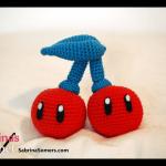 Double Cherry (Super Mario)
