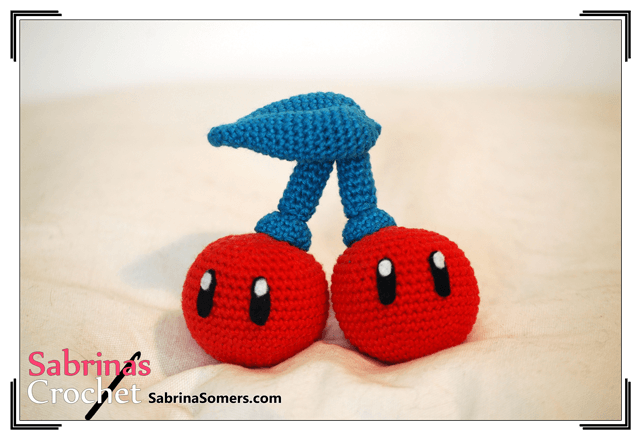 Free Crochet Cherry Pattern Archives Crochet Kingdom 2 Free