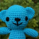 Everywhere Bear Crochet Amigurumi Pattern