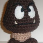 Goomba (Goombah) from Super Mario Brothers