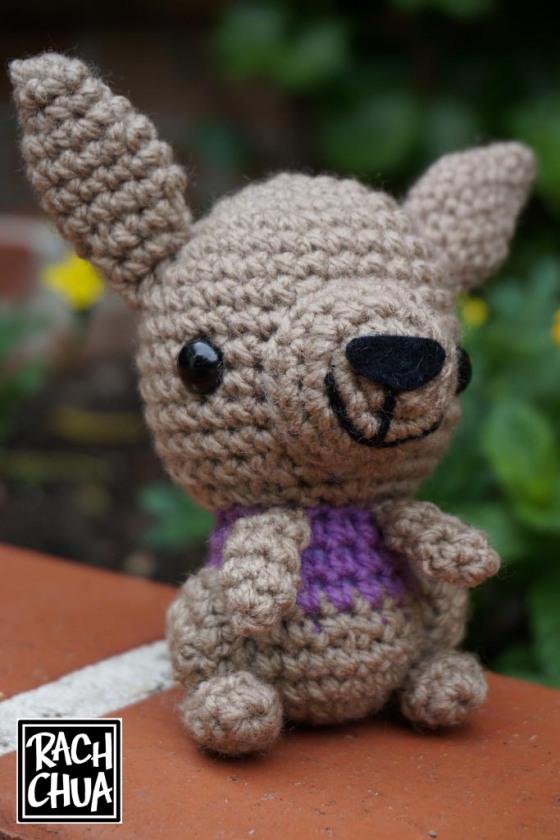 Crochet Hearty Giraffe Amigurumi Free Pattern - DIY Magazine | 840x560