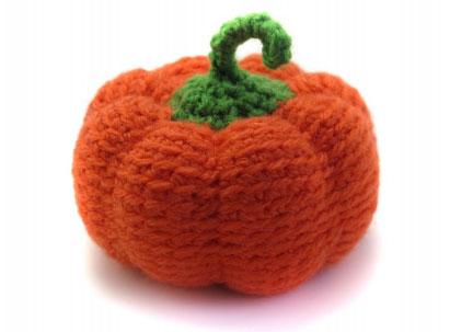 Little Pumpkin Free Crochet Pattern ⋆ Crochet Kingdom