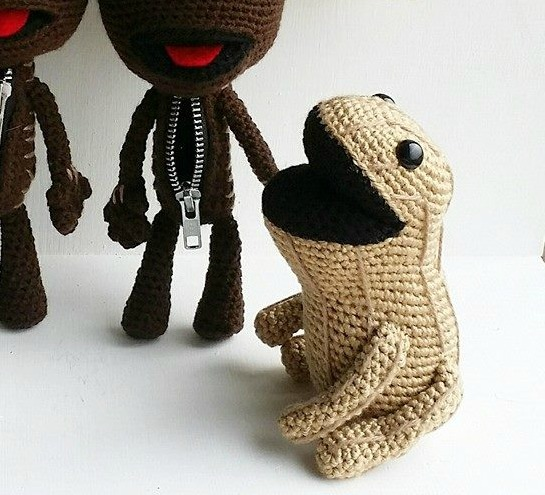 Free Videogame Crochet Patterns Archives ⋆ Page 3 Of 6