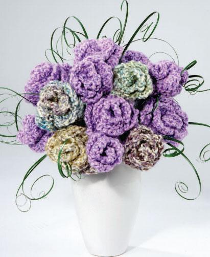 Free Crochet Flower Patterns Page 7 Of 25 Crochet Kingdom 122