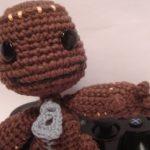 SackBoy from Little Big Planet Crochet Pattern
