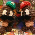 Super Goombagurumi Brothers