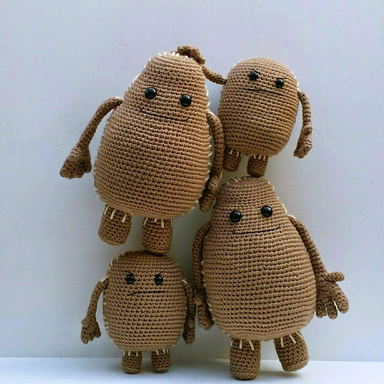 Sackboy from little big planet crochet pattern crochet kingdom toggle free amigurumi pattern from little big planet free crochet dt1010fo