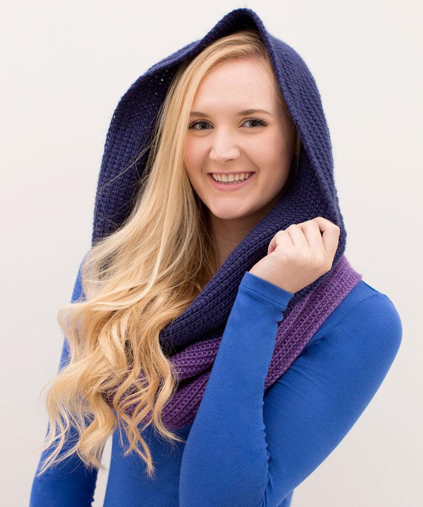 Transformation Sweater Free Crochet Pattern