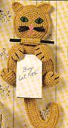 cat croche tpattern