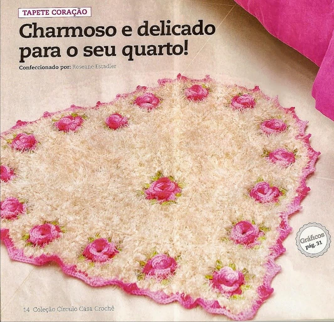 Crochet em português