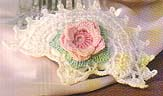 Free Potpourri Sachet to Crochet Pattern