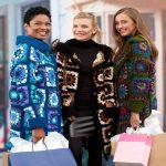 Granny Square Coat Free Crochet Patterns
