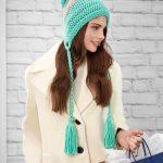 Ganymede Hat Free Crochet Pattern