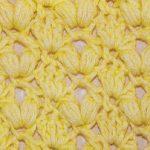 Flower-Buds-Crochet-Stitch