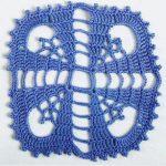 Unique Crochet Square Pattern