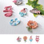 Cute Summer Motifs to Crochet