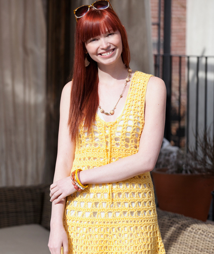 Free Crochet Beach Cover Up Patterns Archives Crochet Kingdom 4