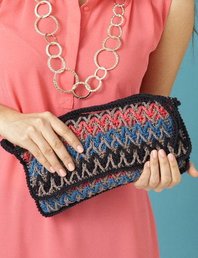 Crochet accessories crochet kingdom 188 free crochet patterns bargello stripes purse free crochet pattern dt1010fo