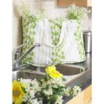 Bernat Shopping Bag Free Easy Crochet Pattern