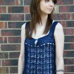 Clarice Dress Free Crochet Pattern
