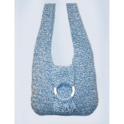 Hobo Bag Free Crochet Pattern