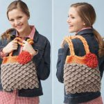 Mermaid Tears Purse Free Crochet Pattern