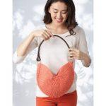 Orange Slice Purse Free Crochet Pattern