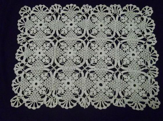 Square doily crochet patterns archives crochet kingdom 4 free square motif lace doily pattern dt1010fo