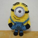 Minion Stuart Pattern