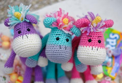 Free Unicorn Crochet Patterns The Best Collection Ever ⋆ Crochet Extraordinary Unicorn Crochet Pattern