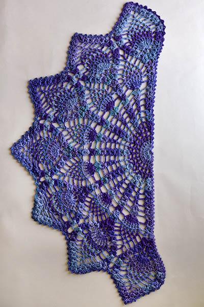 Easy Crochet Blanket Patterns Free