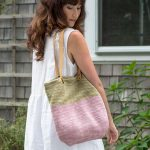 Hauser Free Crochet Bag Pattern