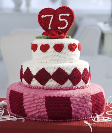 Free Crochet Cake Patterns Archives Crochet Kingdom 12 Free