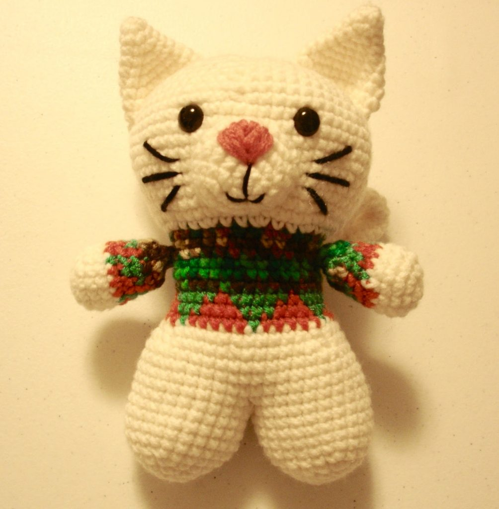 spesso 1000's of Free Amigurumi and Toy Crochet Patterns (467 free  UB91