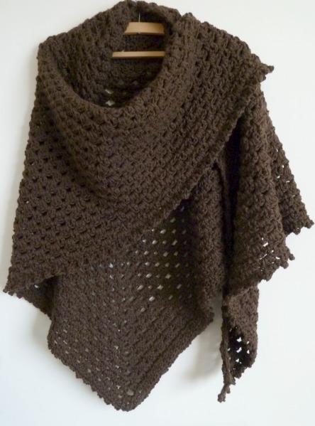 Free Crochet Prayer Shawl Pattern Archives Crochet Kingdom 3