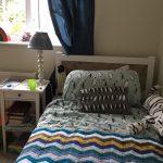 Quick Zig Zag Blanket Free Knitting Pattern