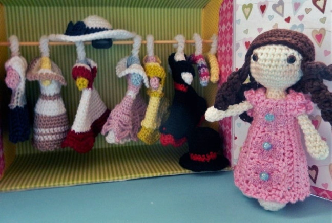 Free Doll Cloths Crochet Patterns Archives Crochet Kingdom 15