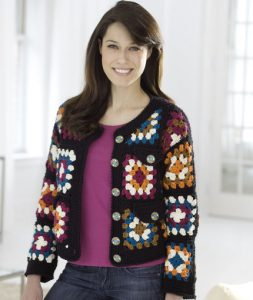 Easy Crochet Cardigan Patterns for Women Free